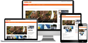 Isolar-gmbh.ch powered by Centifa Webdesign Bern
