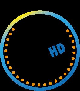 Retro Logo powered by Centifa Webdesign Bern