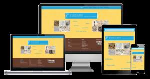 stein-glauser.ch powered by Centifa Webdesign Bern